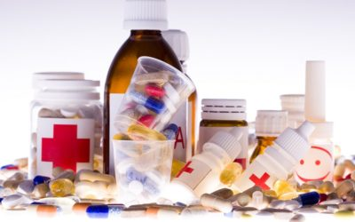 Waste Management Requirements for Pharmaceutical Waste