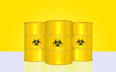 How to Choose the Proper Hazardous Waste Container