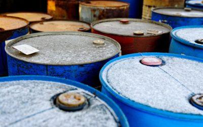 Complying with Hazardous Waste Regulations
