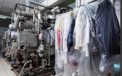 Dry Cleaning RCRA Requirements