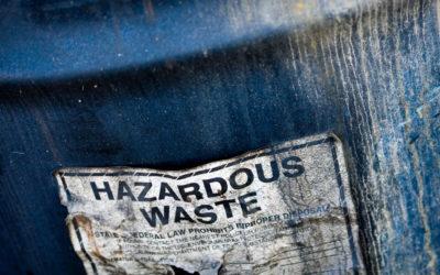 Hazardous Waste Generators: 3 Hazardous Waste Generators