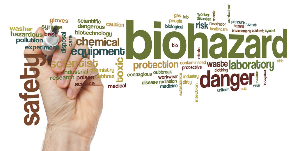 Can You Properly Identify Biomedical Waste Mcf Environmental Services