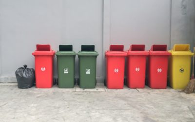 Consequences of Poorly Managed Medical Waste Disposal