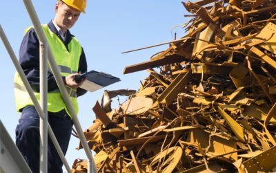 Consequences of Poor Industrial Waste Disposal Methods/Services