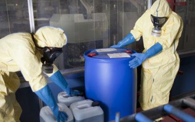 Beware of Cheap Hazardous Waste Removal Companies