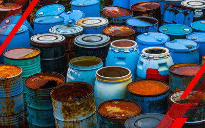 Is your Industrial Hazardous Waste Management Putting you at risk?
