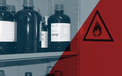 Learn the Basics of How Chemical Waste is Treated