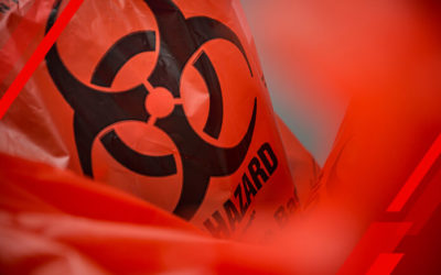 Does Your Facility Require Regulated Medical Waste Disposal?
