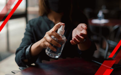 The Basics of Hand-Sanitizer Waste Disposal