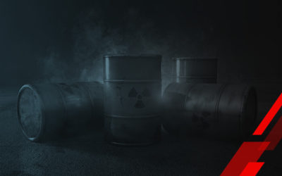 How to Safely Dispose of Toxic Waste